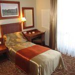 Superior soba sa 1 kreveta(om) (za 1 osoba(e))