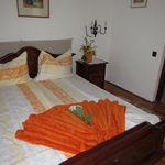 Földszintes Komfort franciaágyas szoba