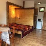 Komfort Family négyágyas szoba (pótágyazható)