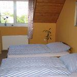 Kertre néző medenceoldali kétágyas szoba (pótágyazható)