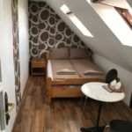 2-Room Family Apartment for 4 Persons