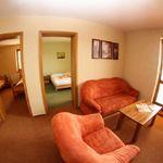 Apartmán pre 4 os. s 2 spálňami