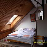 Panni Pihenőház Szentendre