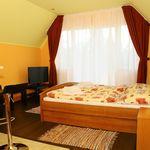 Poolseite 1-Zimmer-Apartment für 4 Personen mit Balkon (Zusatzbett möglich)