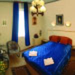 Standard Doppelzimmer Obergeschoss (Zusatzbett möglich)