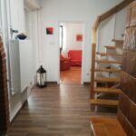 Földszintes Family 8 fős apartman 4 hálótérrel (pótágyazható)
