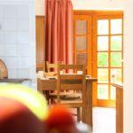 Komfort Családi 4 fős apartman 2 hálótérrel