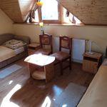Panorámás városra néző kétágyas szoba (pótágyazható)