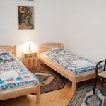 1-Room Family Balcony Apartment for 2 Persons (extra beds available)