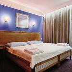 Hotel International Veľká Lomnica