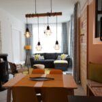 Földszinti légkondicionált 4 fős apartman 2 hálótérrel