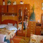Földszintes Komfort négyágyas szoba