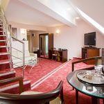Apartament penthouse prezidential cu 2 camere pentru 3 pers.