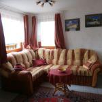 Folyóra néző teljes ház négyágyas szoba (pótágyazható)