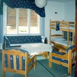 Földszintes Family nyolcágyas szoba