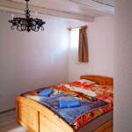 Balkonos Classic háromágyas szoba (pótágyazható)
