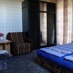 Balkonos Komfort háromágyas szoba