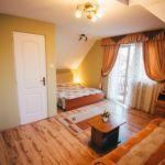 Soba sa 3 kreveta(om) (za 4 osoba(e))