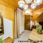 Deluxe Mountain View 3-Room Apartment for 6 Persons