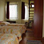 Apartman s galérií s koupelnou pro 5 os. s 1 ložnicí