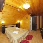 Camera dubla la mansarda (se poate solicita pat suplimentar)