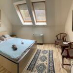 Classic Komfort franciaágyas szoba