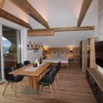 Family Apartman pro 5 os. se 2 ložnicemi s panoramou