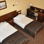 Hotel Leul de Aur Sebeş