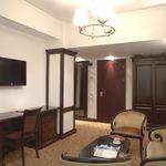 Executive 1-Zimmer-Apartment für 2 Personen (Zusatzbett möglich)