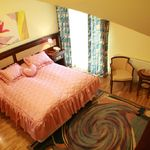 1-Room Suite for 1 Person