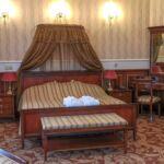 Rezydencja pokój 2-osobowy z 1 pomieszczeniem sypialnianym