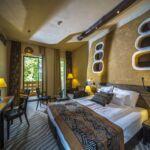 Varázslatos Bambara Hotel Felsőtárkány