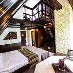 Apartament duplex cu panorama cu 2 camere pentru 4 pers.
