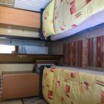 Földszintes kétágyas szoba