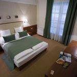 Executive Family Vierbettzimmer (Zusatzbett möglich)