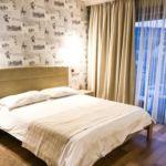 Excutive soba sa francuskim krevetom (za 2 osoba(e))