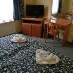 Komfort 2 fős apartman 1 hálótérrel