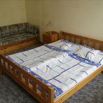 Franciaágyas szoba (pótágyazható)