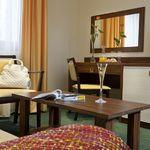 Apartament 4-osobowy Classic z 2 pomieszczeniami sypialnianymi