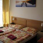 Standard 2 fős apartman 1 hálótérrel (pótágyazható)