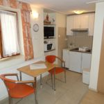 Studio 1-Room Apartment for 2 Persons (extra bed available)