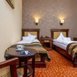 West City Hotel Cluj-Napoca
