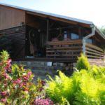 Domek drewniany 8-osobowy Family Rodzinny