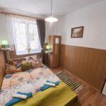 Standard franciaágyas szoba (pótágyazható)