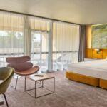 Premium kétágyas szoba (pótágyazható)