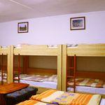 12 ágyas szoba (pótágyazható)