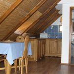 Tetőtéri 4 fős apartman 1 hálótérrel (pótágyazható)
