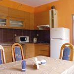 Apartament 4-osobowy Classic z 2 pomieszczeniami sypialnianymi (możliwa dostawka)