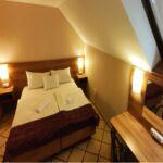 Oswaldo Hotel Budapest
