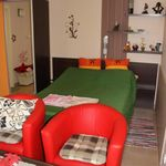 2-Room Family Balcony Apartment for 4 Persons